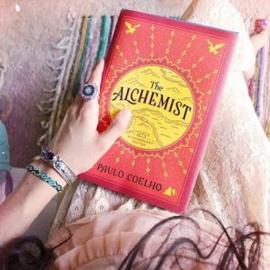 The Alchemist- inspirational books