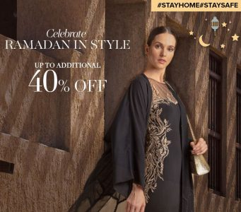 Ramadan offers Luxury Closet