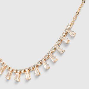 accessories short necklace