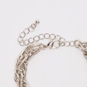 chunky bracelet in accessories from Max Fashion