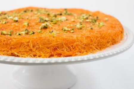 Iftar dessert recipes