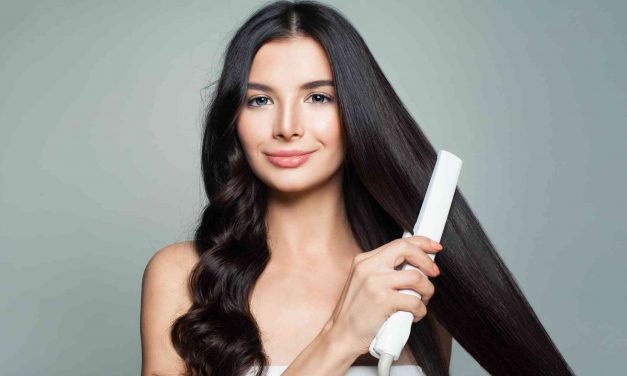 Best hair straighteners for all hair types