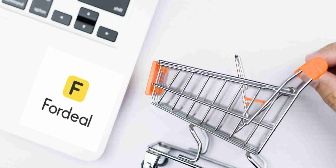 Fordeal: Here's what you need to know about the Middle Eastern shopping platform