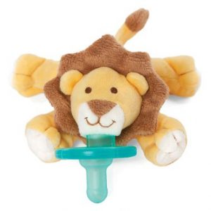 Pacifiers- best baby essentials