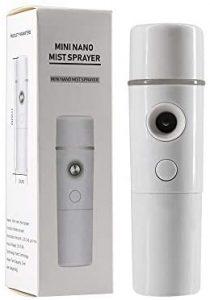 Mini Nano Sanitizer Sprayer Dispenser Machine- sanitizer spray