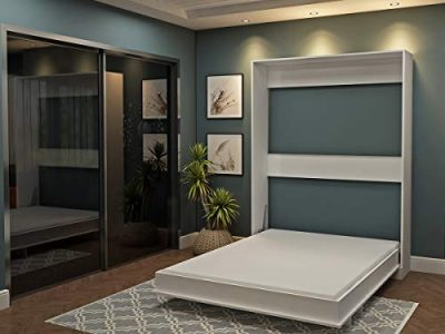 Wall bed- multipurpose furniture