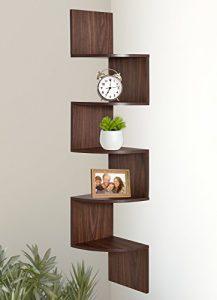 Wall shelves- decorating