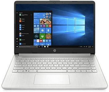 HP 14-DQ1043CL best laptops under 2000 AED