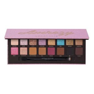 Best eyeshadow palettes of the 2020 year