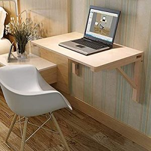 Wall table- multipurpose furniture
