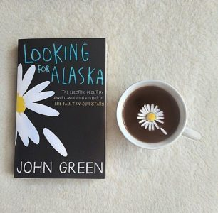 Looking for Alaska-romance novels