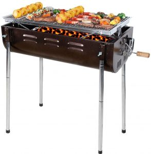 Best BBQ grill in UAE