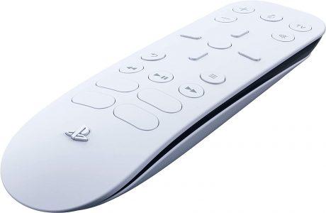 remote conrtol for PS 5