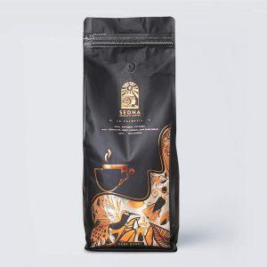 sedna coffee beans