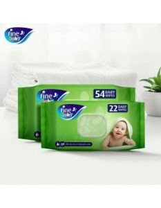 Baby wipes- best baby essentials