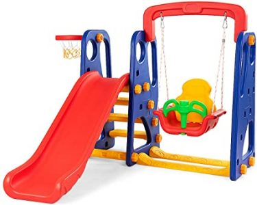 Playroom within AED1000