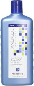 Andalou age defying shampoo