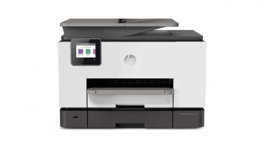 HP OfficeJet Pro 9025 - essentials for setting up a personal workspace at home