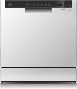 Midea dishwasher best dishwashers in the Middle East