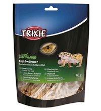 Trixie - Dried Mealworms (70 g)- bird treats