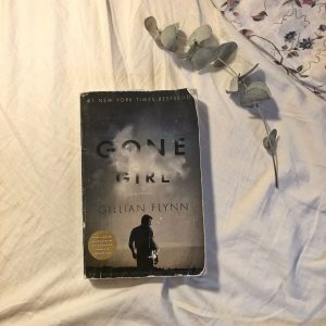 Gone Girl: teenage thriller best books to buy