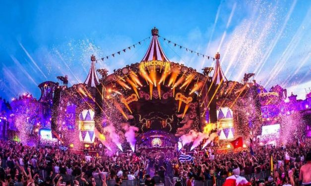 What to wear to digital concerts: Tomorrowland and more