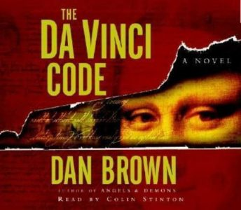 The Da Vinci code- Teenage thriller