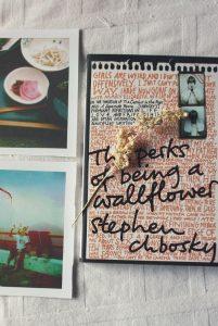 Perks of being a wallflower-teenage books