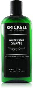Brickwell Shampoo