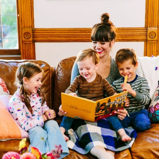 Perfect ways to homeschool your kids during a pandemic