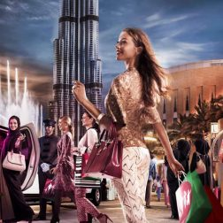 Shop Till You Drop At Dubai Shopping Festival 2018