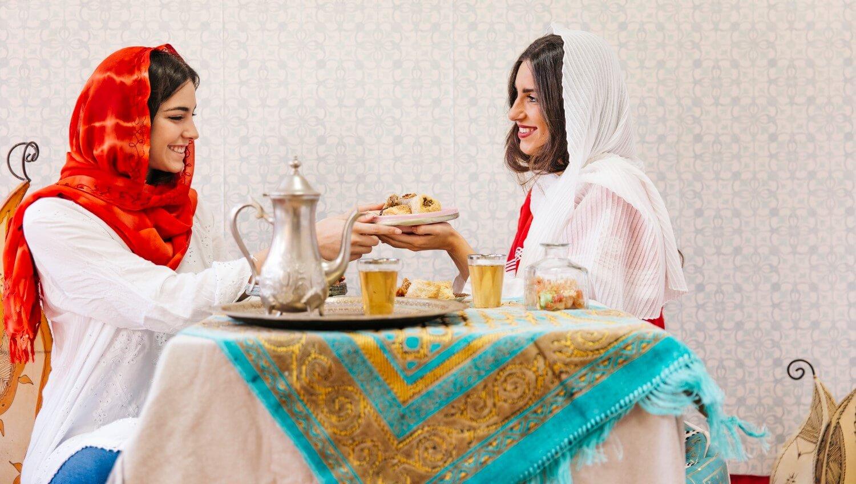 How Eid is celebrated around the world