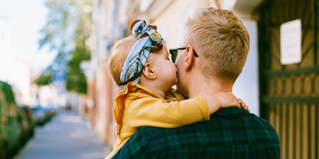 8 ways to celebrate Father's Day in 2020