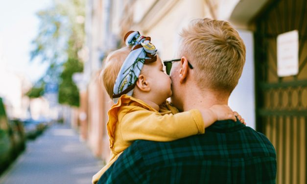 8 ways to celebrate Father's Day in 2021