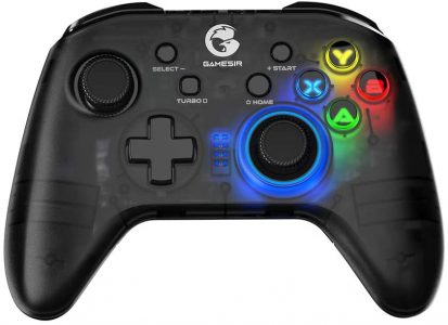 Gaming controllers and headsets under AED 300 CouponCodesME