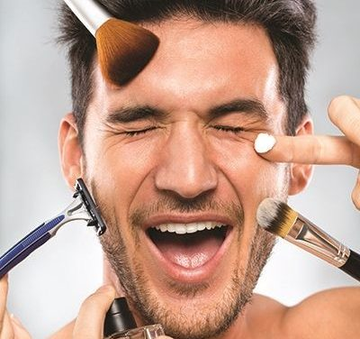 Grooming secrets for men that no one talks about