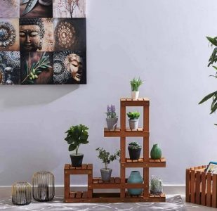 Plant stand- for best posts