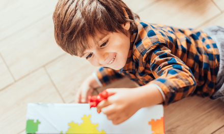 10 indoor activities to entertain and educate your kids