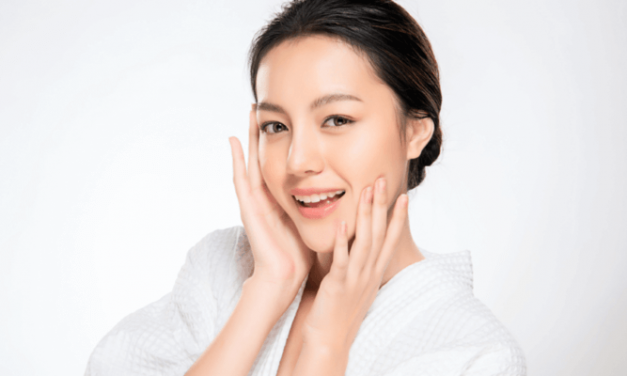 Follow these Korean skincare tips for clear glass-like skin