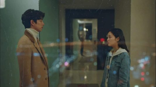 Netflix Korean Drama Guardian: The Lonely and Great God