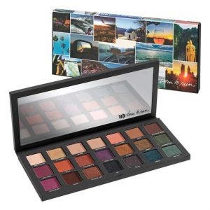 Best eyeshadow palettes 2020 examples
