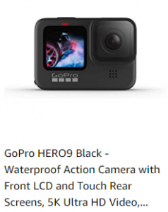 best camera for vlogging