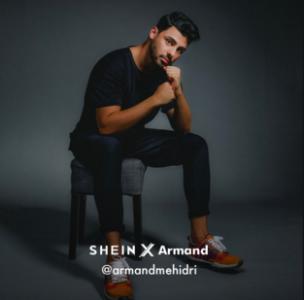 Shein X Armand