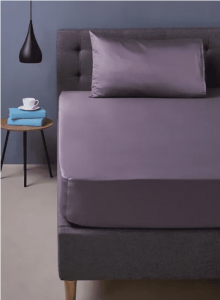 noon-east-Luxury-Fitted-bed-Sheet-and-1-Pillow-Cover