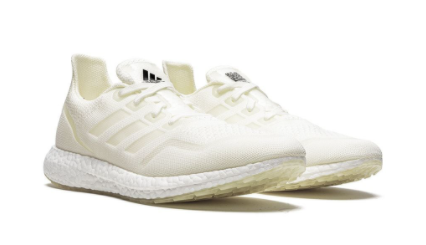 fully recyclable shoes by adidas