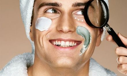 Men's skincare routine: Look and feel 'forever young'