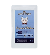 The Witty Cat food pet essentials