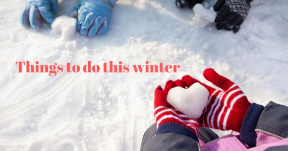 Things to do this winter couponcodesme