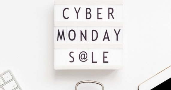 Cyber Monday Middle East
