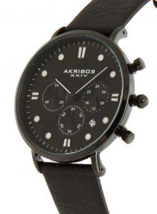 strap watches